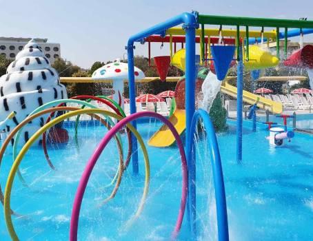 Hotel di Cesenatico vicino ai parchi divertimento