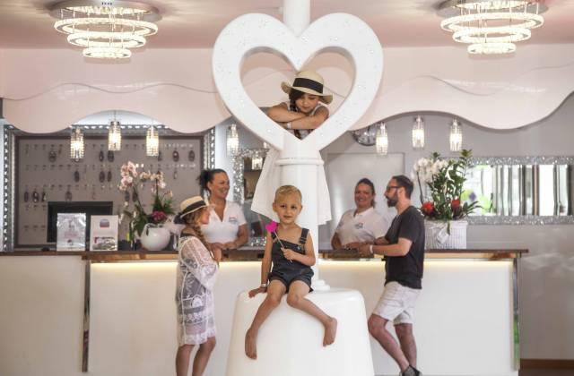 Migliori Family Hotel servizi famiglie