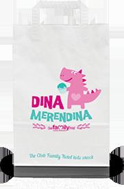Dina Merendina