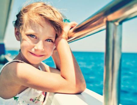 Family Boat: Una gita in barca nel Mare Adriatico