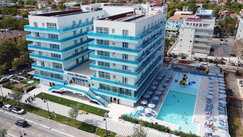 Club Family Hotel Romagna